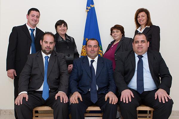 Kumitat Eżekuttiv 2011-2013