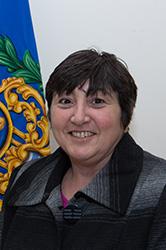 Mary Abela